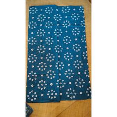 From: http://batik.larisin.com/post/141708266772/motif-ceplok-warna-biru-tosca-limited-stock