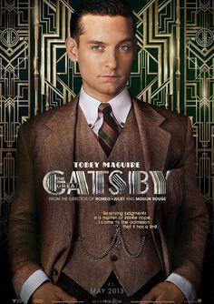 Gatsby le Magnifique (2012) Baz Luhrmann