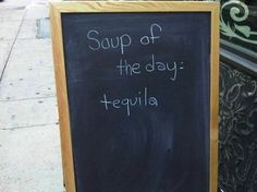 Soup of the Day on http://www.drlima.net