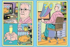 Paul Paetzel: Birthday Card