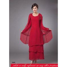 Fabboom Red Long Designer Gownhttp://goo.gl/Aswavf