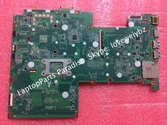 93.10$  Watch now - http://alis65.worldwells.pw/go.php?t=32567119154 - Working Excellent 712793-501 for P avilion 15 Laptop Motherboard SR0VQ with Intel Pentium 2117U SLJ8C DA0U36MB6D0 Rev D 93.10$