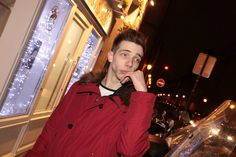 Alexandre Curiel - December 2014