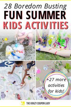 Summer Camp Activities, Outdoor Activities For Kids, Science For Kids, Craft Activities, Preschool Science, Outdoor Fun For Kids, Summer Science, Science Fun, Kids Outdoor Crafts
