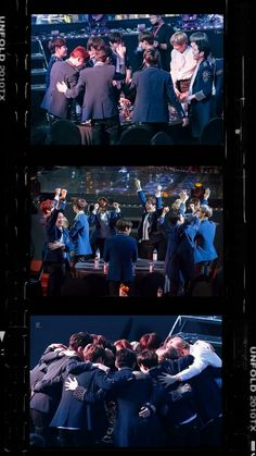 [PROJECT] Thank you for the memories you. that always make me s… # Fiksi penggemar # amreading # books # wattpad Exo, Chanyeol, One Ok Rock, 3 In One, K Pop, Idol 3, Ikon Kpop, Ong Seung Woo, Kim Jaehwan