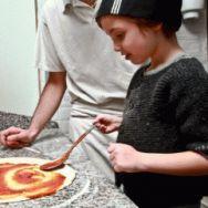 Découvrez l'activité pour enfants Atelier Piccolo - Pizzeria Di Rebellato, Ateliers Gourmands à Paris sur Wondercity