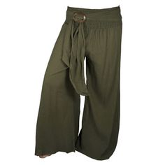 Thai Pants...these are a little simpler than the thai fisherman pant