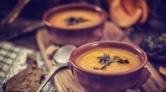 El Gourmet Urbano: Las 5 sopas y cremas que nunca jamás debes pedir en un restaurante