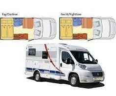 autocaravanas interior - Buscar con Google