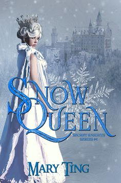 #NewRelease avail. on #KindleUnlimited Title: Snow Queen Author: Mary Ting Genre: YA Fantasy #snowqueen #YA #fantasy #maryting @MaryTing