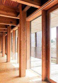 Gallery of Le Rouget / Atelier du Rouget Simon Teyssou & associés - 18
