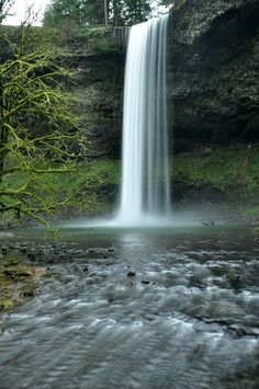 South Falls by ~Tanager on deviantART