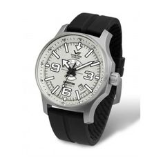 Europe, Watches, Gray, North Pole, Accessories, Night, Collection, Black, Products