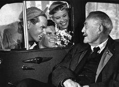 Smultronstället, Ingmar Bergman, 1957
