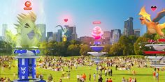 The biggest update in Pokémon Go's history is coming — here are the details http://www.businessinsider.com/pokemon-go-gym-update-raid-battles-new-items-revealed-2017-6?utm_campaign=crowdfire&utm_content=crowdfire&utm_medium=social&utm_source=pinterest
