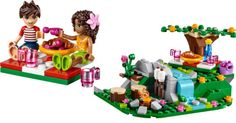 LEGO Friends: Heartlake Friends Hot Air Balloon Set $15.99 (Reg. $20)  Have you seen a real hot air balloon?  This LegoFriends Heartlake Friends Hot Air Balloon Set is on sale at Amazon today. Save $4 when you order yours now. This set includes 2 mini-doll figures: Andrea and Noah a Hot Air Balloon with basket and a picnic spot with a waterfall and tree  LEGO Friends: Heartlake Friends Hot Air Balloon Set $15.99 (Reg. $20)  Ships Free with Amazon Prime (Try a FREE Membership)  Accessories…