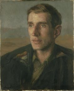 Major Wilfred Thesiger, DSO