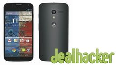 $20 Moto X, $30 off the 3DS, and great graphics cards in today's deal roundup.