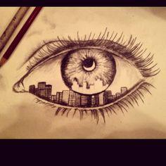 Eye:)