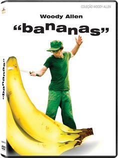 Bananas, WOODY ALLEN Fnac.pt