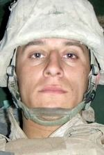 Marine LCpl. Alfonso Ochoa Jr., 20, of Armona, California. Died October 10, 2009, serving during Operation Enduring Freedom. Assigned to 2nd Battalion, 3rd Marine Regiment, 3rd Marine Division, III Marine Expeditionary Force, Marine Corps Base Kaneohe Bay, Hawaii. Died of injuries sustained when an improvised explosive device detonated beneath his feet during combat operations in Bakwa District, Farah Province, Afghanistan.