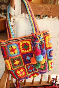 my new handbag by uju1960, via Flickr