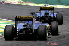 Dall'Ara, jefe de ingenieros en Sauber, deja el equipo #F1 #Formula1