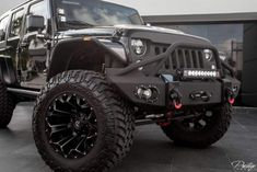 awesome Amazing 2016 Jeep Wrangler UNLIMITED BLACKED OUT SOBE JEEP CUSTOMS EDITION WRANGLER UNLIMITED SPORT 4X4 LIFTED CUSTOM 2018-2019