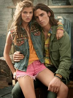 EDM Culture: Avicii is the Face of Ralph Lauren's Denim & Supply Collection 2013 - Magnetic Magazine
