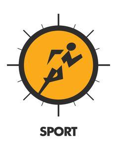 Repère Sport éclaireurs - Association des scouts du Canada - www.gabrielraymondgraphisme.com