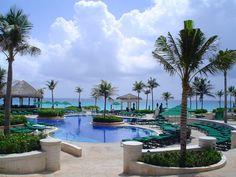 Casa Magna, Cancun