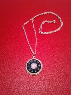 The heart of Iron Man Necklace on Etsy, $10.00 want!!!!!!!!!!!