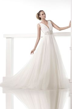 Best in Bridal: Fall 2015  Atelier Pronovias