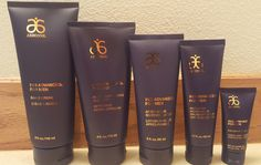 Arbonne RE9 Advanced for Men // Tiffany Reviews Highly Recommends Arbonne RE9 Advanced for Men In a search for Father's Day gifts, this blogger discovered Arbonne RE9 Advanced for Men skin care products and reports that her dad loved them!
