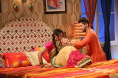 Udaan Sooraj Try to Patching up with Imli on this Hindi Tv Serial Septem...
