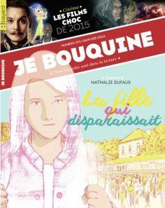 Je Bouquine - janvier 2015 - n° 371