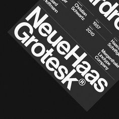 """searchsystem: """"Zivan Rosic / The Teardrop / Neue Haas Grotesk / Poster / 2017 """" Text Layout, Print Layout, Layout Design, Print Design, Graphic Design, Brand Guidlines, Font Combos, Motivational Messages, Typography Design"""