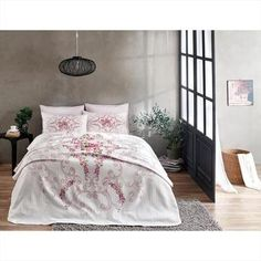 Lovely Home Bedroom – imagineshops Comforter Cover, Duvet, High Pictures, Home Bedroom, Bed Sheets, Comforters, Pillow Cases, Pink, Indoor