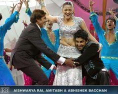 Aishwarya at IIFA