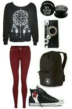 I just don't like the shoes because they are twilight shoes. >>> uuum no they're american idiot shoes