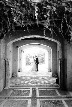 Inside an alfresco Byron Bay wedding - Vogue Australia