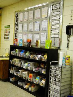 The Brown-Bag Teacher: Curating a 5th Grade Classroom Library