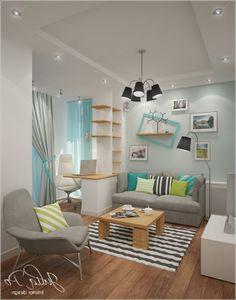 170 Fantastic Small Living Room Interior Ideas For Apartment  Https://www.futuristarchitecture.com/7916 Small Living Rooms.html