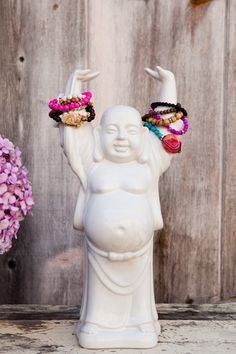 Happiness Buddha.