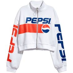 Black Girl Fashion Discover Short Top with Zip - White/Pepsi - Ladies Teen Fashion Outfits, Outfits For Teens, Trendy Hoodies, Jugend Mode Outfits, Vetement Fashion, Cute Swag Outfits, Black Girl Fashion, Short Tops, Long Tops