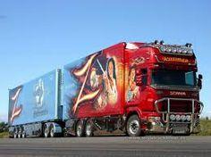 Kuljetus Auvinen Highway-Hero Mercedes - Google Search