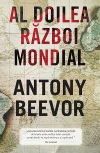Al doilea razboi mondial -- Antony Beevor -- Rao Books -- REDUCERE! Signs, Books, Libros, Shop Signs, Book, Book Illustrations, Sign, Libri