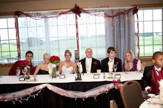 Wedding / Receptions - Coyote Moon Grille / St Cloud, MN #WeddingVenue #Venue #RehersalDinner #MinnesotaWedding #CMWA #MinnesotaBrides #Brides #Wedding #Minnesota #WeddingInspiration #WeddingIdea