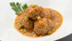 Albondigas, Empanadas, Shrimp, Meat, Chicken, Cooking, Ethnic Recipes, Food, Videos