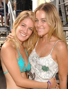 Pin for Later: Which Friendships Survived Laguna Beach and The Hills? Lauren Conrad and Heidi Montag